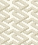 105/1003 tapeta Geometric II Cole&Son