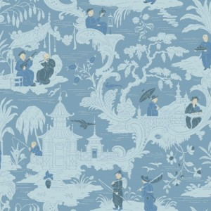 Tapeta 100/8038 Archive Anthology Cole&Son