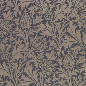 William Morris 216549 Pure Thistle