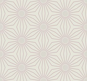 LA32509 tapeta Wallquest Madison Geometrics