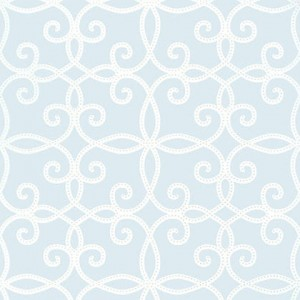 T11063 tapeta Thibaut  Geometric Resource 2