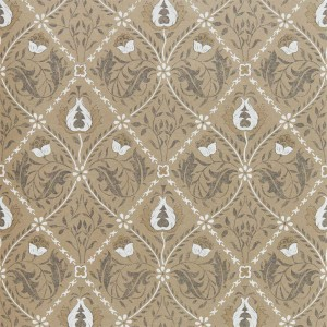 William Morris 216529 Pure Trellis