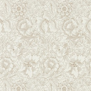216035 tapeta William Morris Pure