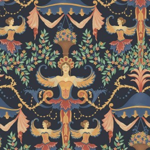 tapeta 118/12027 Historic Royal Palaces – Great Masters Cole&Son