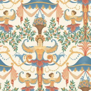 tapeta 118/12028 Historic Royal Palaces – Great Masters Cole&Son