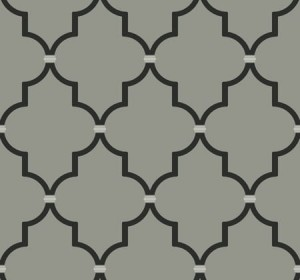 LA30510 tapeta Wallquest Madison Geometrics