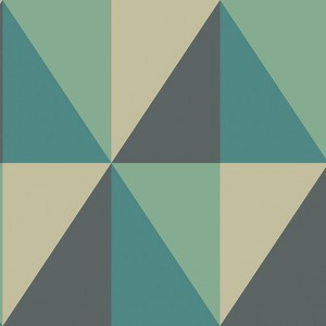 105/10045 tapeta Geometric II Cole&Son