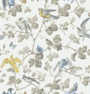 Tapeta 100/2008 Archive Anthology Cole&Son