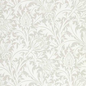 William Morris 216551 Pure Thistle