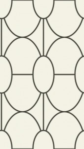 105/6026 tapeta Geometric II Cole&Son