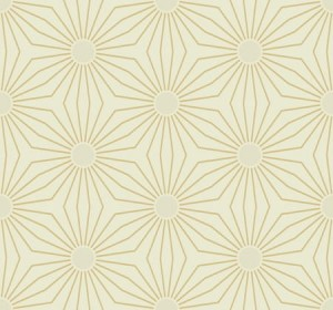 LA32503 tapeta Wallquest Madison Geometrics