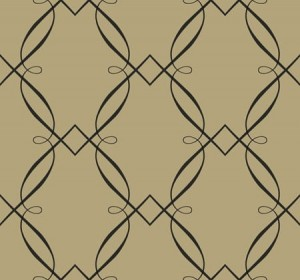 LA30715 tapeta Wallquest Madison Geometrics