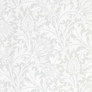 William Morris 216550 Pure Thistle