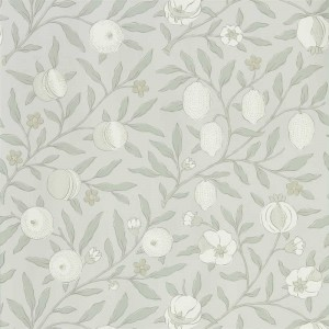 William Morris 216540 Pure Fruit