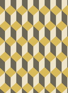 105/7032 tapeta Geometric II Cole&Son