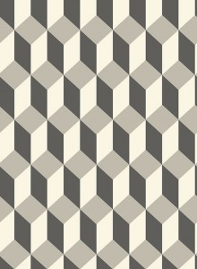 105/7031 tapeta Geometric II Cole&Son