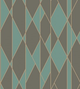 105/11048 tapeta Geometric II Cole&Son