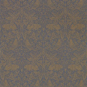 William Morris 216530 Pure Brer Rabbit