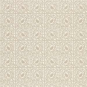 William Morris 216546 Pure Scroll