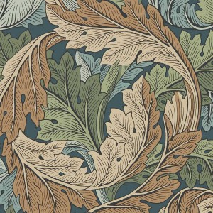 216440 tapeta William Morris Archive IV Wallpapers