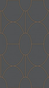 105/6029 tapeta Geometric II Cole&Son