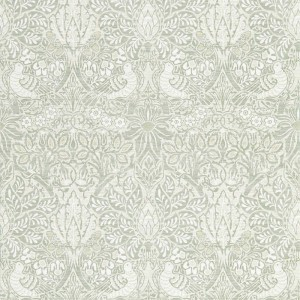 William Morris 216522 Pure Dove & Rose