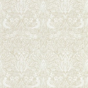 William Morris 216521 Pure Dove & Rose