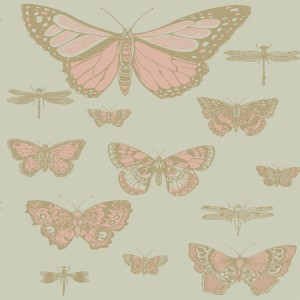 103/15063 Tapeta Cole&Son Whimsical
