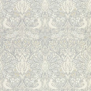 William Morris 216520 Pure Dove & Rose