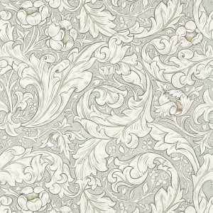 216050 tapeta William Morris Pure