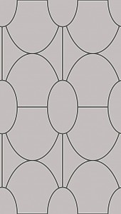 105/6027 tapeta Geometric II Cole&Son