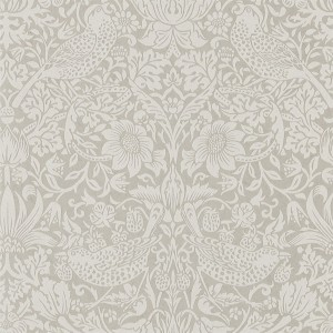 216017 tapeta William Morris Pure