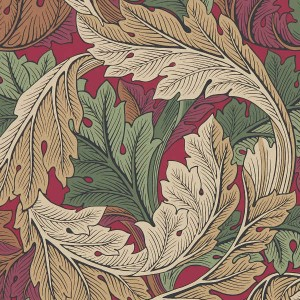 216439 tapeta William Morris Archive IV Wallpapers