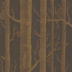 tapeta Cole and Son Contemporary Restyled Woods 95/5028