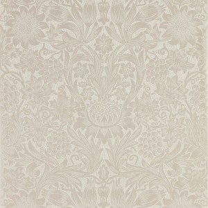 216048 tapeta William Morris Pure