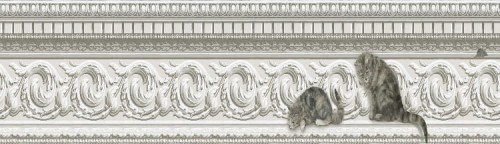 103/6025 Border Cole&Son Whimsical