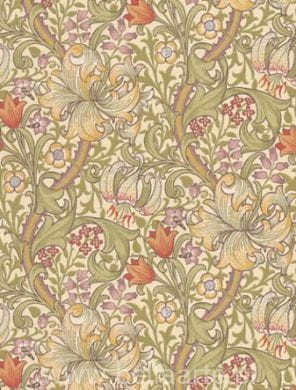 Morris & Co Archive Wallpapers