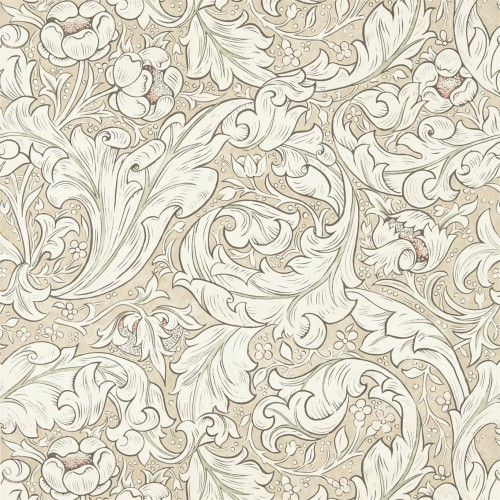 216051 tapeta William Morris Pure